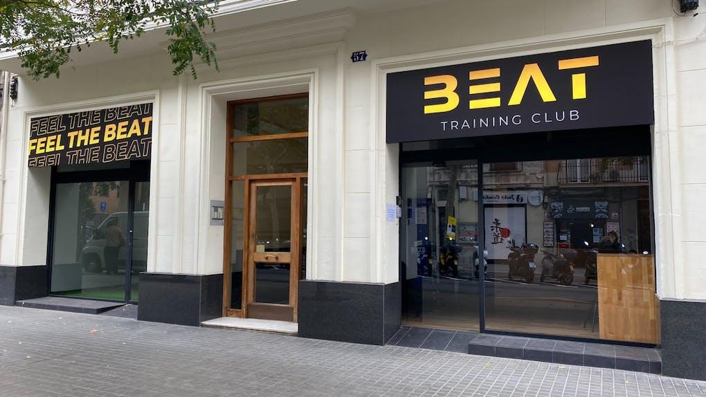 Beat Training Club