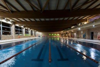 La Casa del Agua Sport
