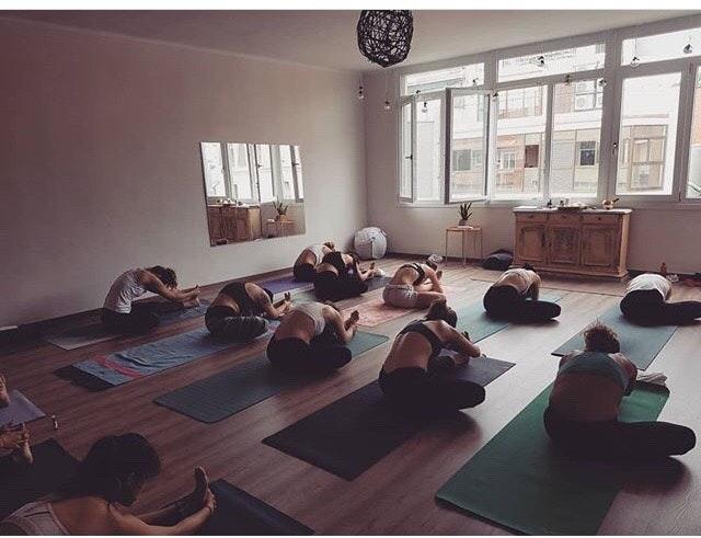 Soma Yoga Barcelona
