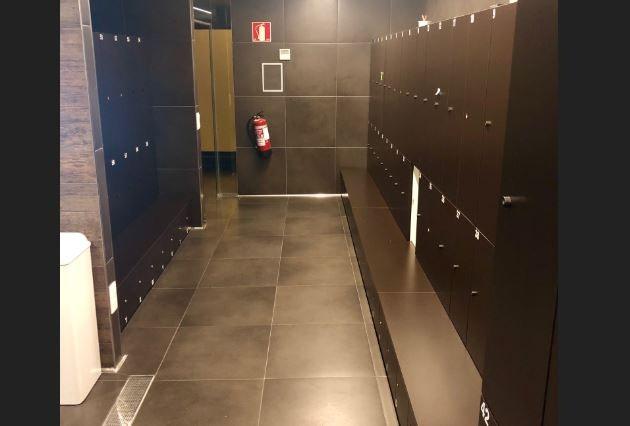 Foto 5 Oferta URBANITAS WELLNESS CENTER Pamplona/Iruña {2} - GymForLess