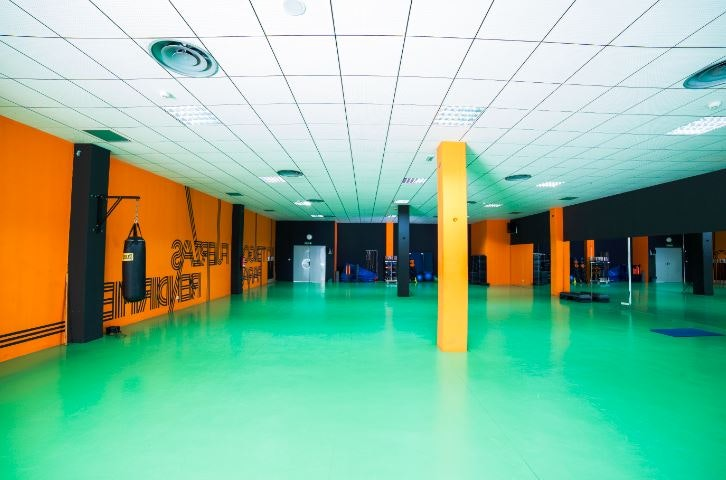 Basico Sport Center Las Cruces
