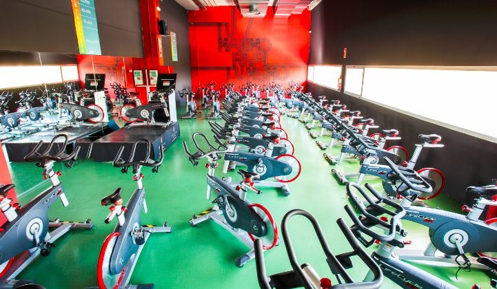 Foto 0 Oferta Basico Sport Center Las Cruces Madrid {2} - GymForLess