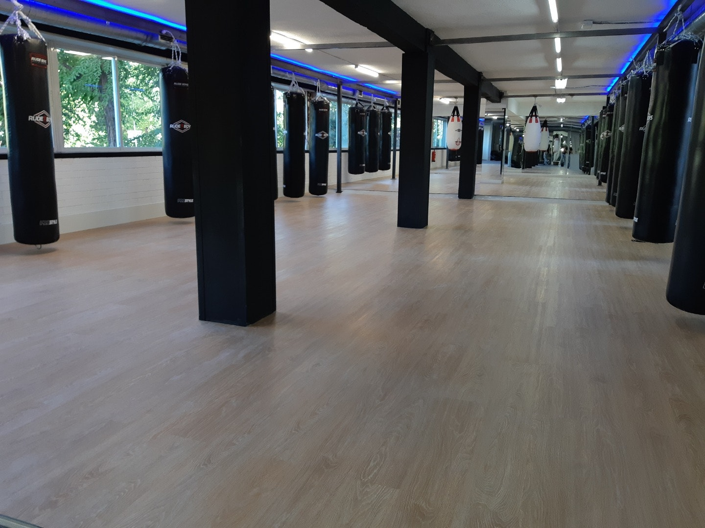 GObox Boxing Studio