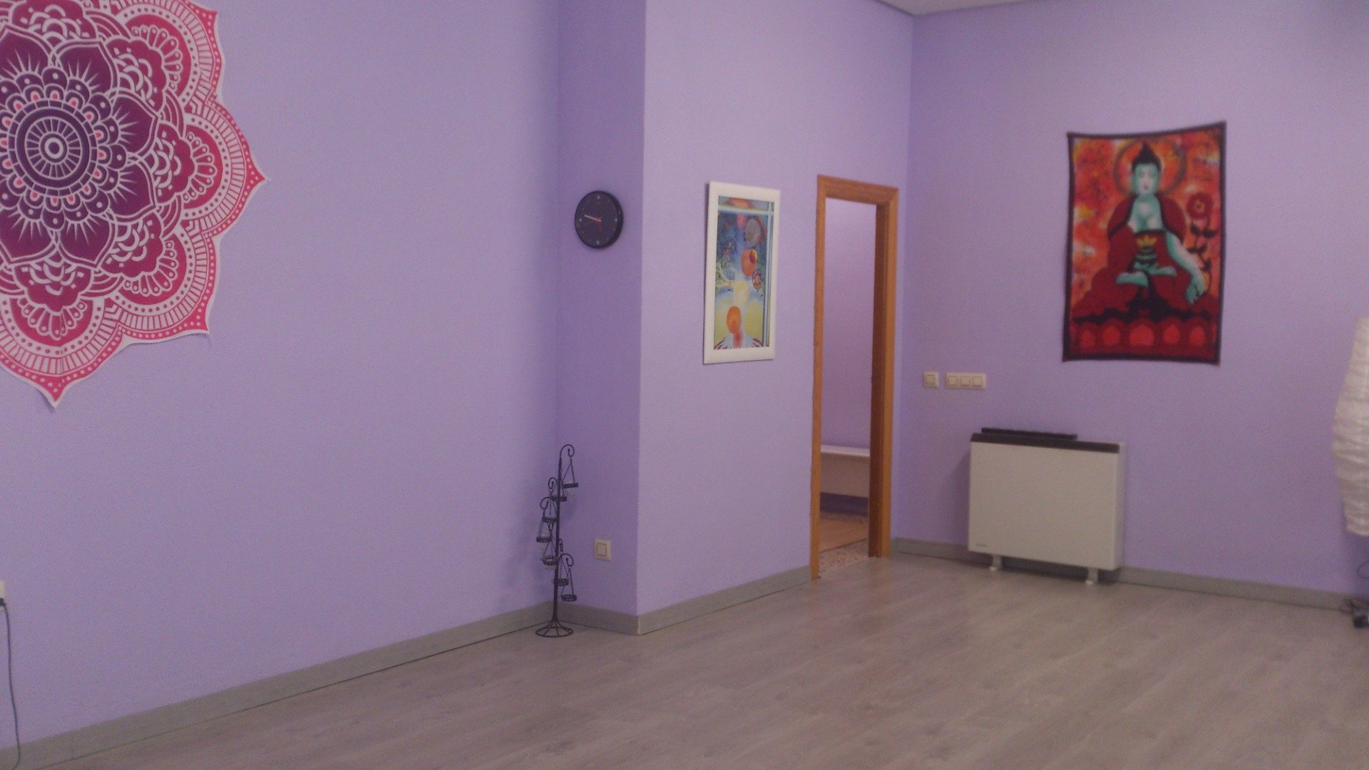 Foto 1 Oferta Mandala Actividades de Bienestar Segovia {2} - GymForLess
