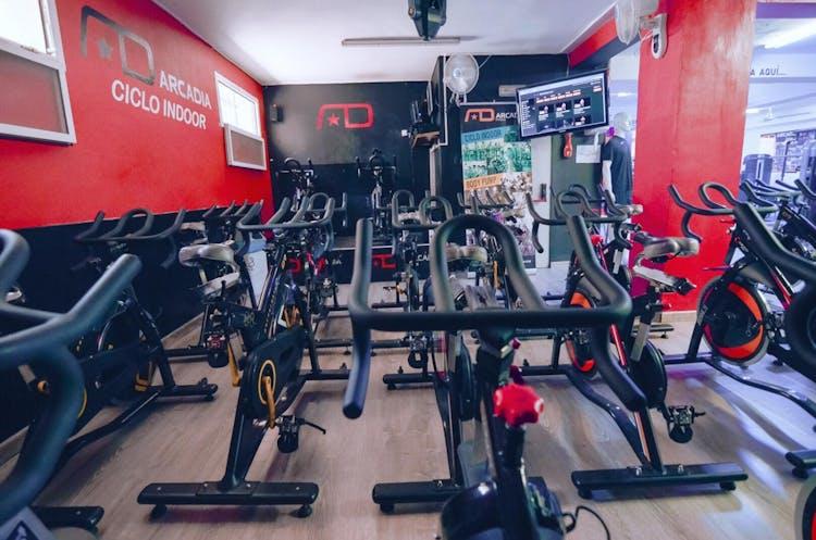 Arcadia-Fitness