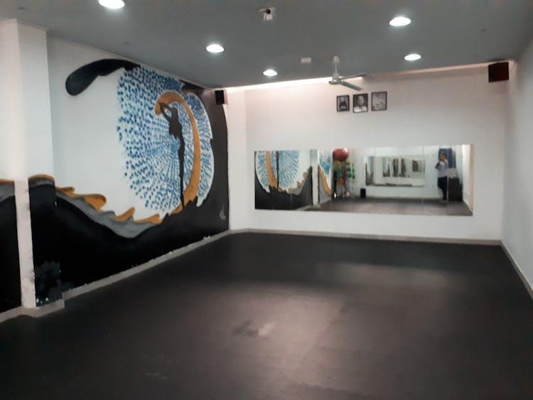 Lx Fit Studio