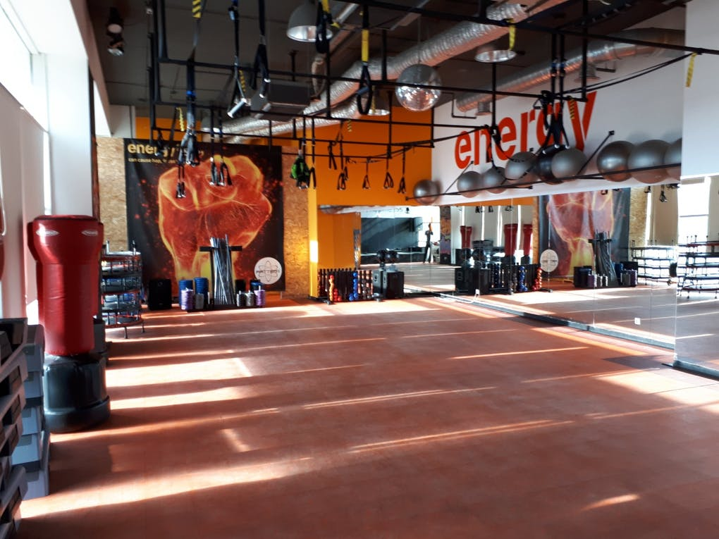 Energy Health Club
