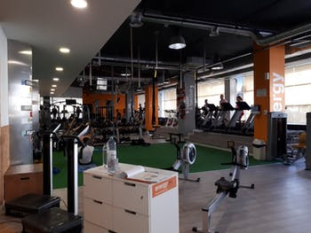 Energy Health Club