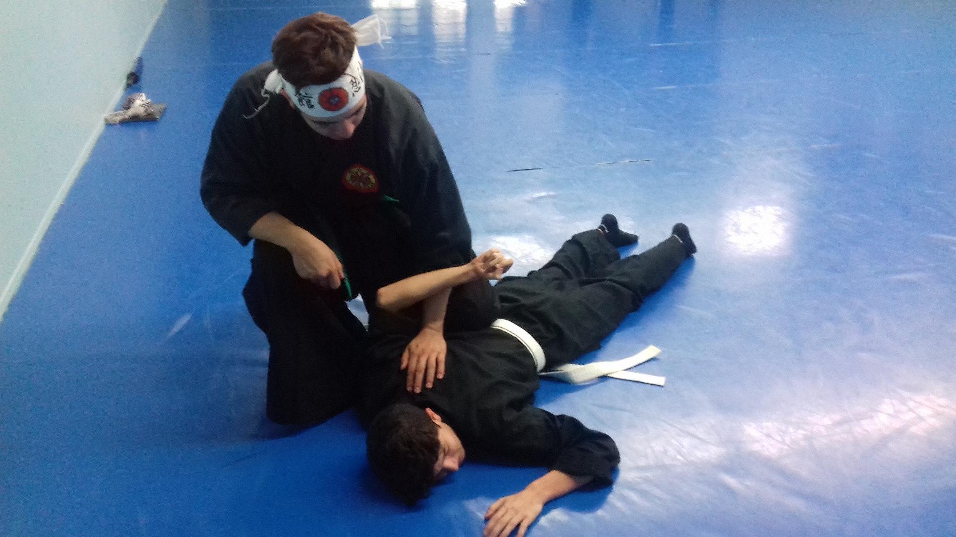 Picture 1 Deals for Genbukan Byakuren Dojo Barcelona {2}