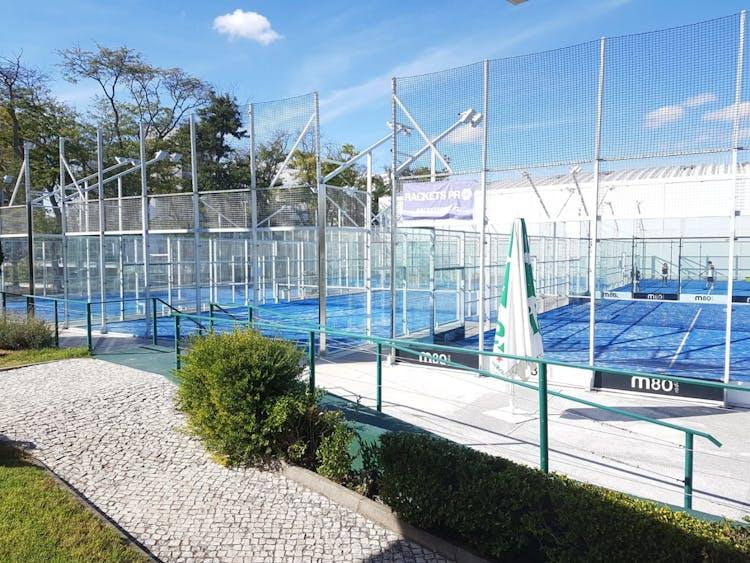 Rackets Pro EUL