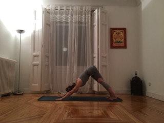 Beck Yoga