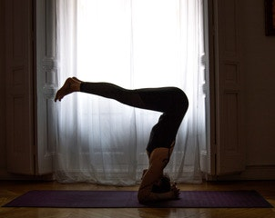 Foto 3 Oferta Beck Yoga Madrid {2} - GymForLess