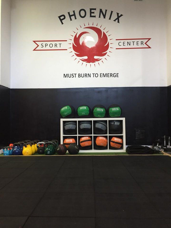 Phoenix Sport Center