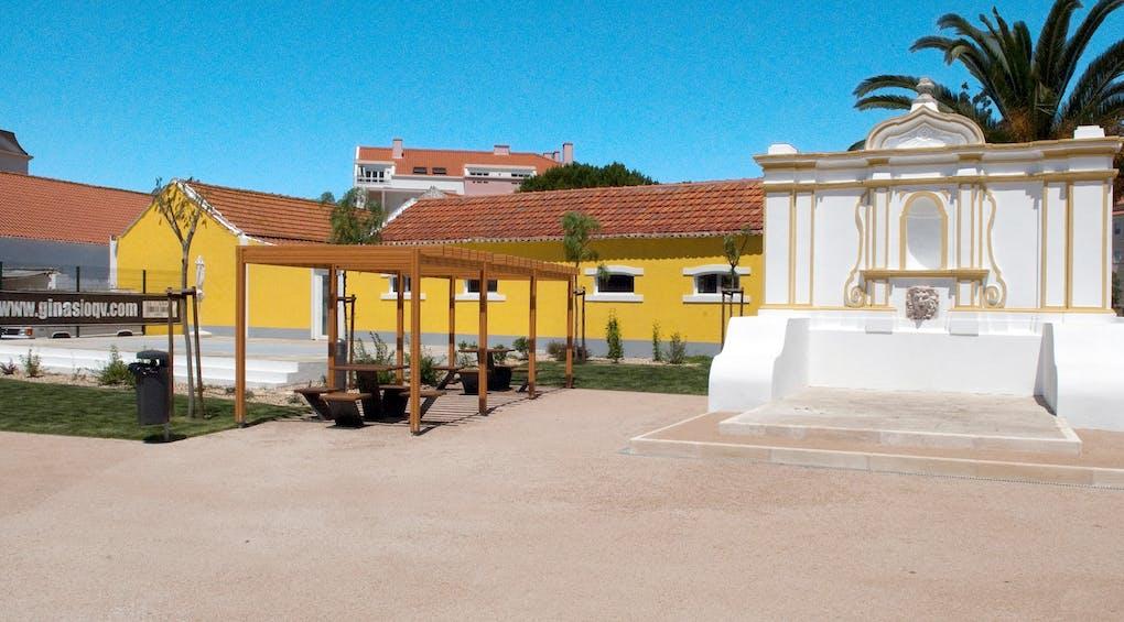 Ginásio Quinta do Valbom