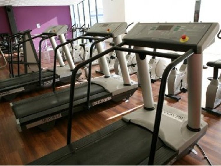Centro Deportivo Fitness Factory