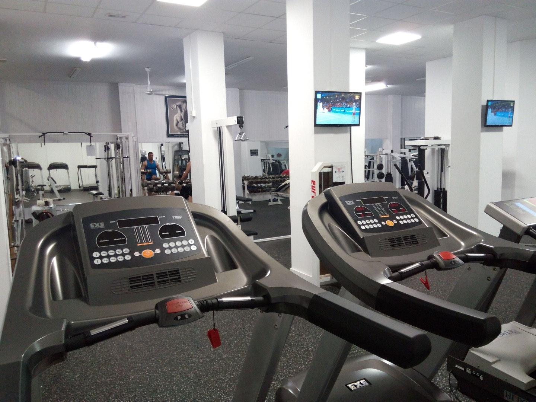 Foto 3 Oferta Iron Gym Logroño {2} - GymForLess