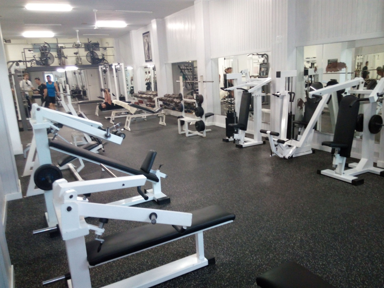 Foto 2 Oferta Iron Gym Logroño {2} - GymForLess
