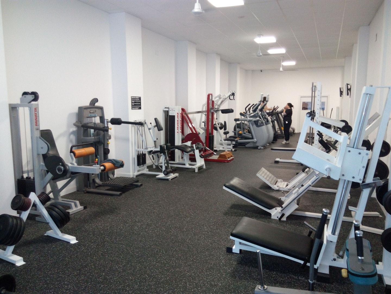 Foto 0 Oferta Iron Gym Logroño {2} - GymForLess