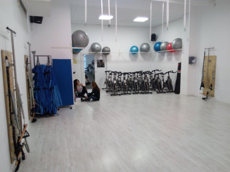 Foto 5 Oferta Iron Gym Logroño {2} - GymForLess