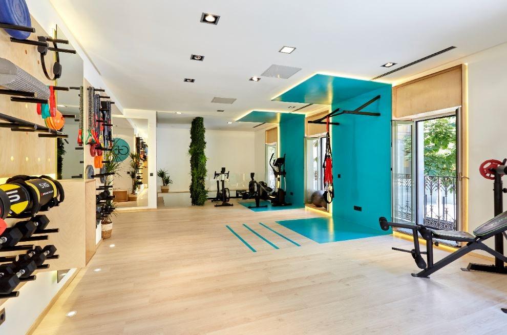Foto 1 Oferta Get it! Fitness Madrid {2} - GymForLess