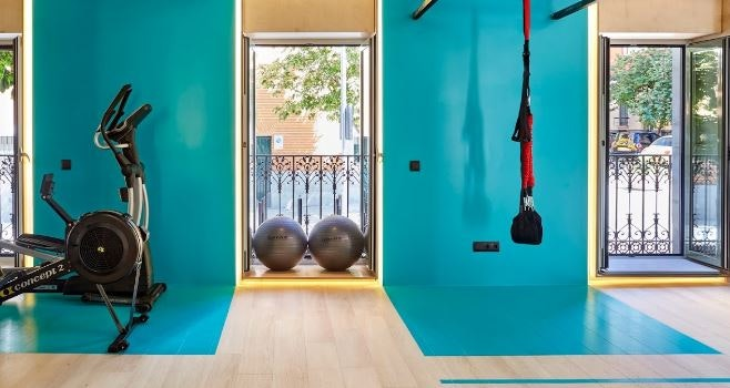 Foto 4 Oferta Get it! Fitness Madrid {2} - GymForLess