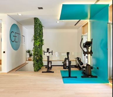 Foto 3 Oferta Get it! Fitness Madrid {2} - GymForLess