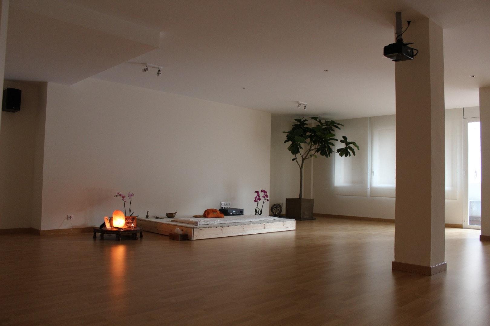 Picture 2 Deals for Shunia Yoga Sagrada Familia Barcelona {2}
