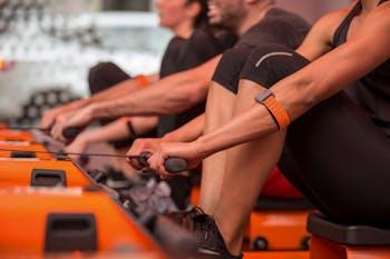 Orangetheory fitness La Moraleja