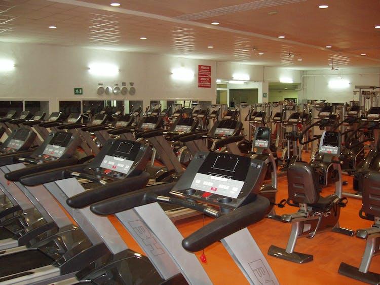 Pilmos Gym