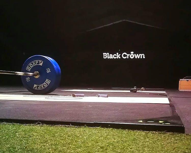 Black Crown Crossfit