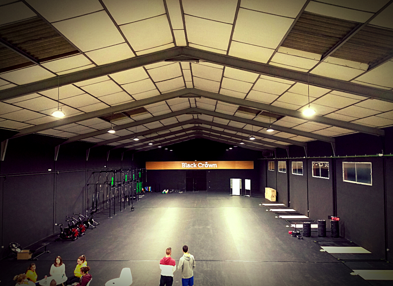 Foto 0 Oferta Black Crown Crossfit Arganda del Rey {2} - GymForLess