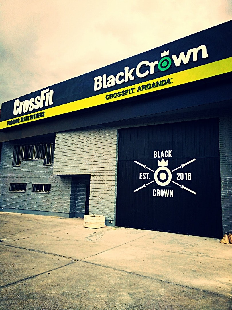 Foto 3 Oferta Black Crown Crossfit Arganda del Rey {2} - GymForLess