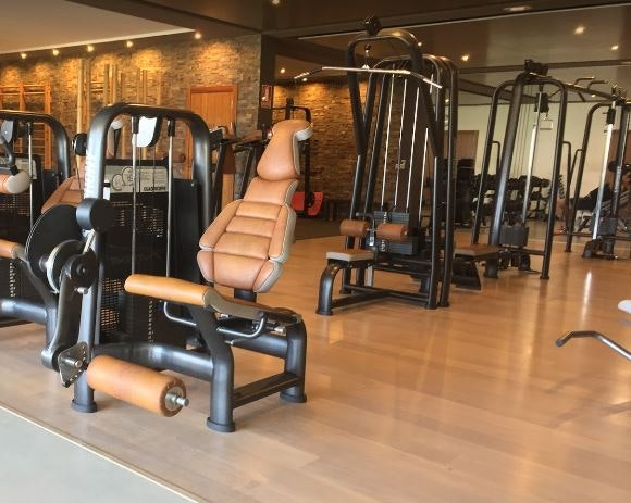 Foto 3 Oferta Mijas Fitness and Yoga Mijas {2} - GymForLess