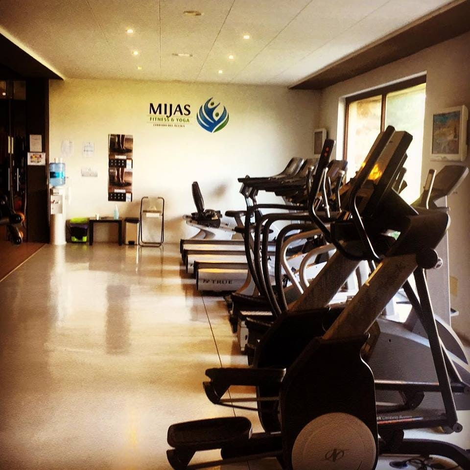 Foto 1 Oferta Mijas Fitness and Yoga Mijas {2} - GymForLess
