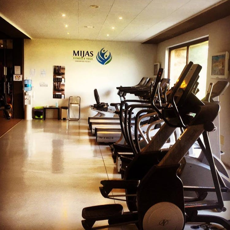 Mijas Fitness and Yoga