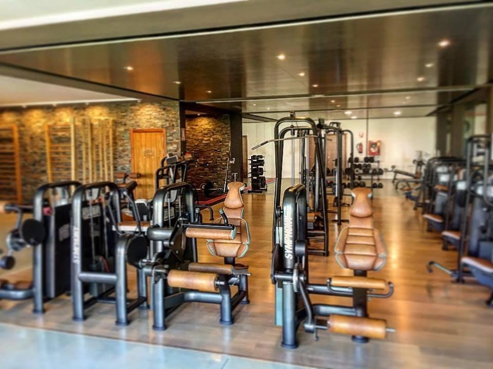 Foto 0 Oferta Mijas Fitness and Yoga Mijas {2} - GymForLess