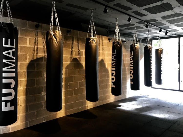 Akaboxfit - Clases Online