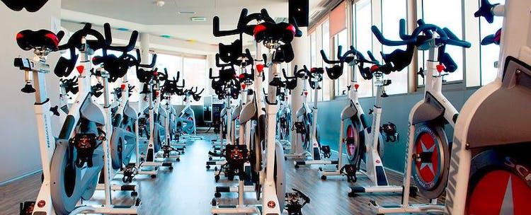 Vela Club Fitness