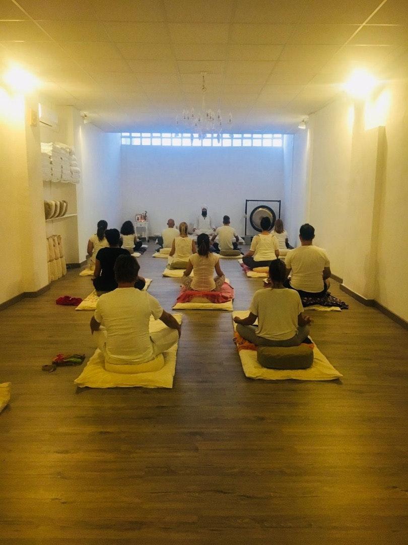 Shunia Yoga Mataró