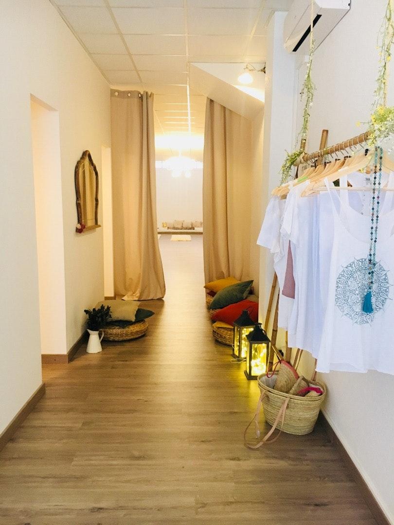 Picture 0 Deals for Shunia Yoga Mataró Mataró {2}