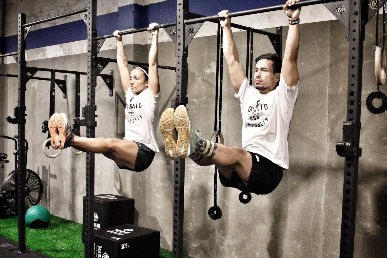 Picture 1 Deals for CrossFit distrito 080 Barcelona {2}