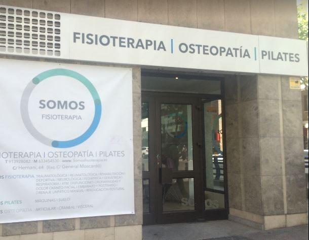 Foto 3 Oferta Somos Fisio Madrid {2} - GymForLess