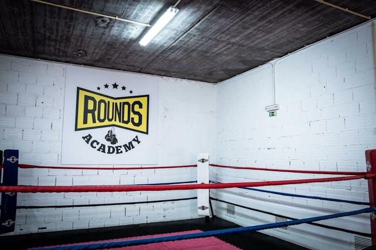 Rounds Academy Campo de Ourique