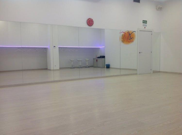 LV Dance