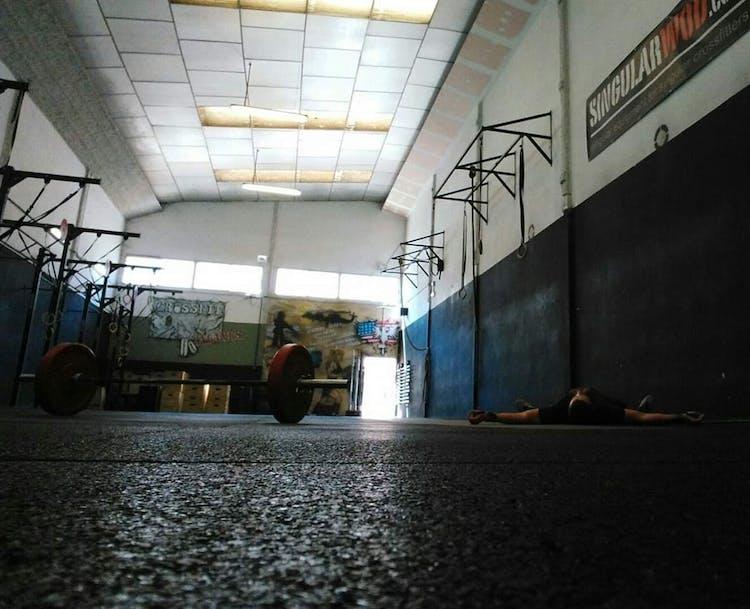 CrossFit Rangers Leganés