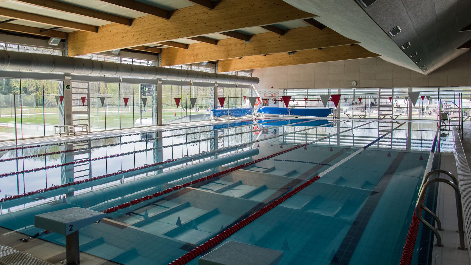 oferta gimnasio la piscina de torell torell gymforless