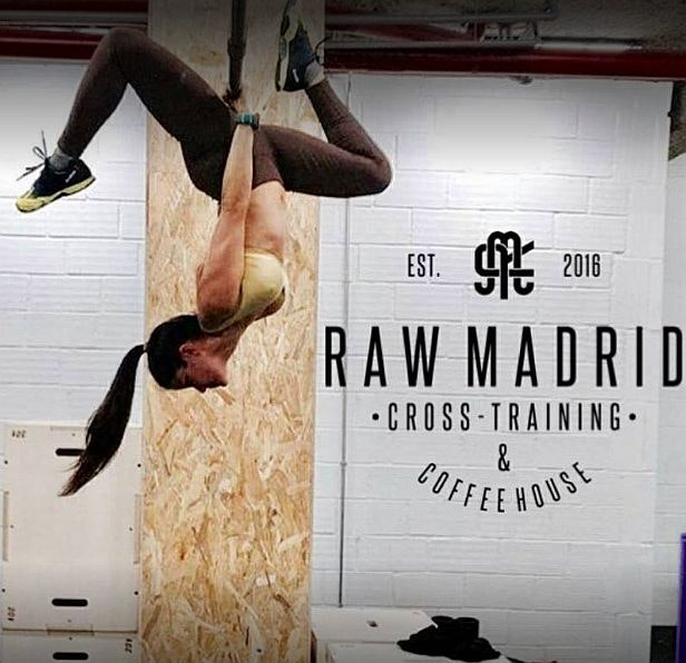 Raw Madrid Crossfit