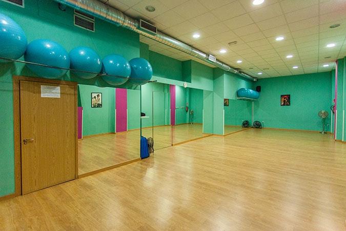 Foto 2 Oferta Fitness Fusión Leganés {2} - GymForLess
