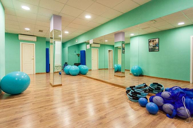 Foto 3 Oferta Fitness Fusión Leganés {2} - GymForLess