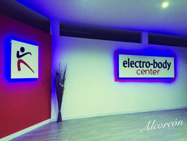Electrobody Alcorcón